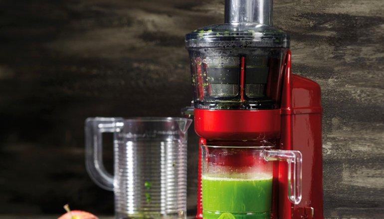 Wyciskarki do soków Dlaczego warto mieć