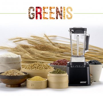 blender Greenis